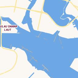 New OneMap: Map Design 1: Default