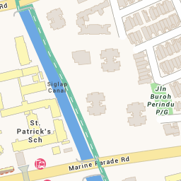 View Map of 539 EAST COAST ROAD THE SOUND SINGAPORE 429069  StreetDB
